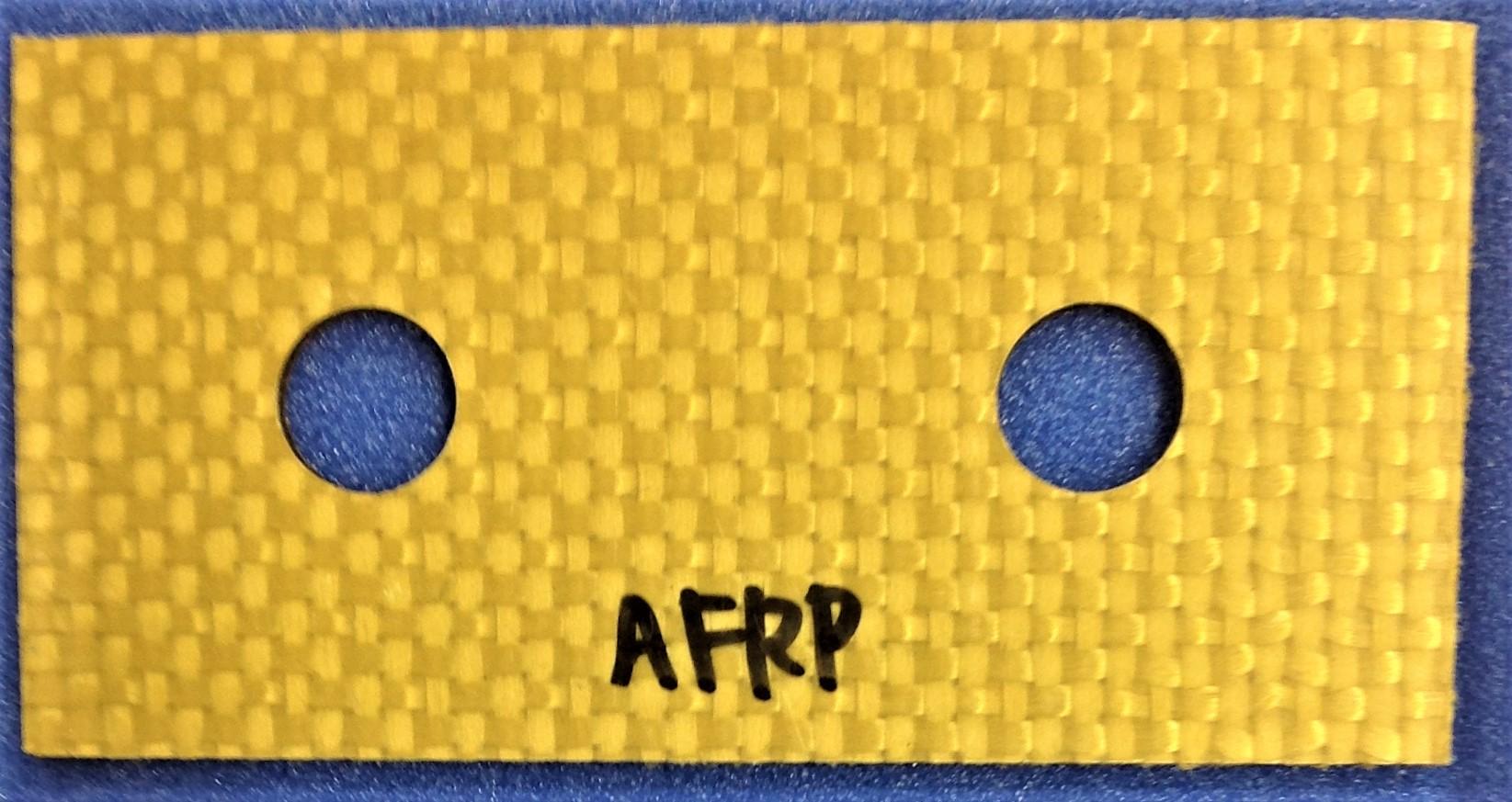 複合材料(AFRTP)の切断