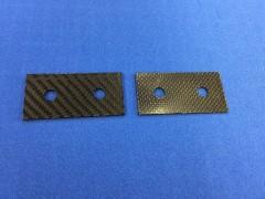 複合材料(CFRTP)の切断